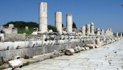 Marble Street at Ephesus (11/16)