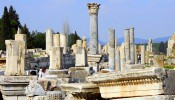Marble Street at Ephesus (12/16)