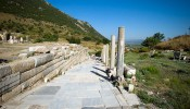 Marble Street at Ephesus (13/16)