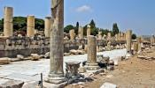 Marble Street at Ephesus (16/16)