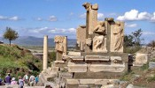 Memmius Monument at Ephesus (2/12)