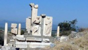 Memmius Monument at Ephesus (4/12)