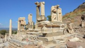 Memmius Monument at Ephesus (6/12)