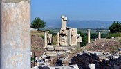Memmius Monument at Ephesus (8/12)