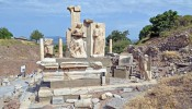 Memmius Monument at Ephesus (11/12)
