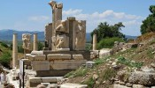 Memmius Monument at Ephesus (12/12)