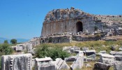 Miletos - Around Ephesus City (4/12)