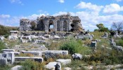 Miletos - Around Ephesus City (8/12)