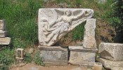 Nike Sculpture at Ephesus (1/10)