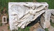 Nike Sculpture at Ephesus (3/10)
