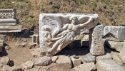 Nike Sculpture at Ephesus (4/10)