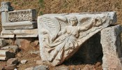 Nike Sculpture at Ephesus (5/10)