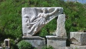 Nike Sculpture at Ephesus (6/10)