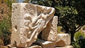 Nike Sculpture at Ephesus (7/10)