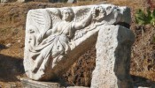 Nike Sculpture at Ephesus (8/10)