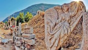 Nike Sculpture at Ephesus (10/10)