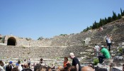 Odeon Bouleuterion at Ephesus (10/12)
