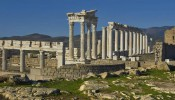Pergamon - Around Ephesus City (1/8)