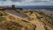 Pergamon - Around Ephesus City (2/8)
