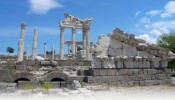 Pergamon - Around Ephesus City (3/8)