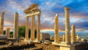 Pergamon - Around Ephesus City (4/8)