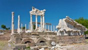 Pergamon - Around Ephesus City (5/8)
