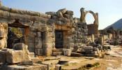 Pollio Fountain at Ephesus (5/11)