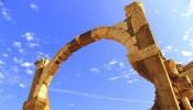 Pollio Fountain at Ephesus (8/11)