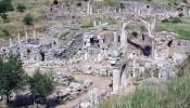Pollio Fountain at Ephesus (10/11)
