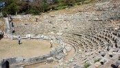 Priene - Around Ephesus City (2/20)