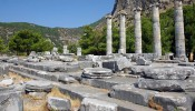 Priene - Around Ephesus City (3/20)