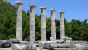 Priene - Around Ephesus City (5/20)