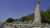 Priene - Around Ephesus City (6/20)