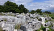 Priene - Around Ephesus City (7/20)