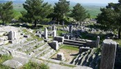 Priene - Around Ephesus City (8/20)