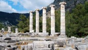 Priene - Around Ephesus City (9/20)