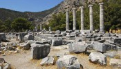 Priene - Around Ephesus City (11/20)
