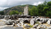 Priene - Around Ephesus City (12/20)