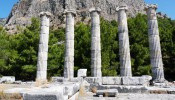 Priene - Around Ephesus City (15/20)