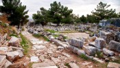 Priene - Around Ephesus City (18/20)