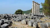 Priene - Around Ephesus City (19/20)