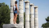 Priene - Around Ephesus City (20/20)