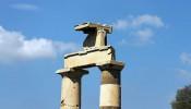 Prytaneion at Ephesus (1/12)