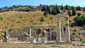 Prytaneion at Ephesus (2/12)