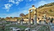 Prytaneion at Ephesus (3/12)