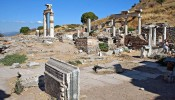 Prytaneion at Ephesus (4/12)