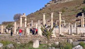 Prytaneion at Ephesus (5/12)
