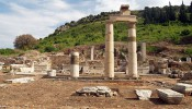 Prytaneion at Ephesus (8/12)