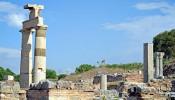 Prytaneion at Ephesus (9/12)