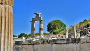 Prytaneion at Ephesus (11/12)